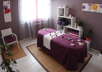 Qui suis-je ? - Chantal Pépiot - Massage Bien-Être - Besançon
